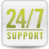 Nelnet provides 24/7 support for borrowers.