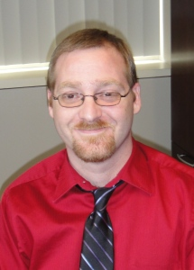 Justin Fischer, Supervisor, Nelnet School Service Center