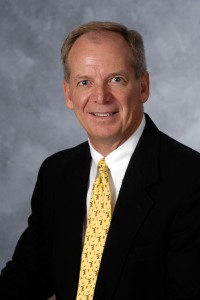 Ron Day, Director of Financial Aid, Kennesaw State University and NASFAA Past Chair