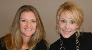 Kristi Jones and Amy Moser, Nelnet Southern Regional Directors