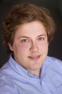 Matt Heng, Communications & Social Media Intern, Nelnet