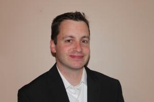 Christopher Earnshaw, EASFAA Territory Manager, Responsible Repay