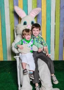Easter Bunner 2014