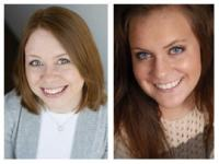 Melissa Stokes, Concierge Representative, Nelnet Partner Solutions | Kristin Tobias, Communications Coordinator, Nelnet Partner Solutions